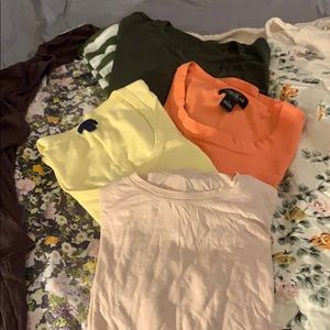 Denim - Women's casual jean bundle